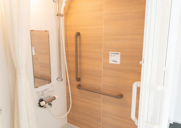 シャワー・ド・バス
